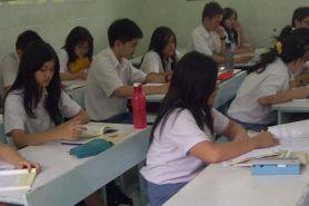 Kata-kata guru yang bikin hati siswa bahagia tiada tara