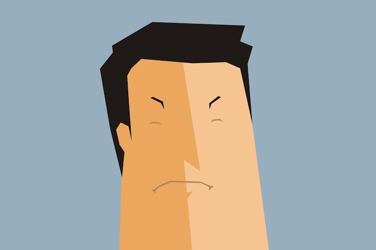 Jangan turuti emosi lampiaskan kekesalan, cara ini bisa kamu lakukan