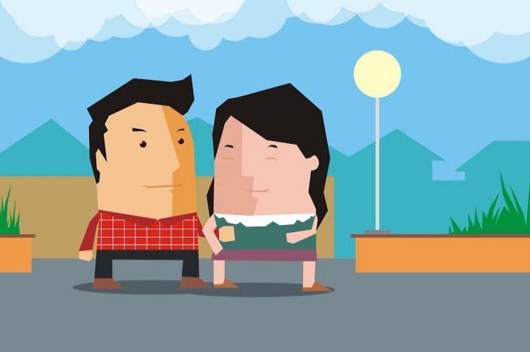 Hati-hati, 5 hal ini bisa bikin pasangan kamu cemburu