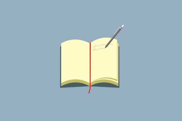 7 Alasan penulis layak kamu jadikan belahan jiwa