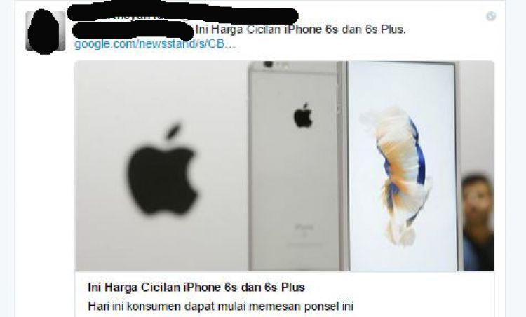 11 Tipe komentar netizen soal iPhone 6S, kamu termasuk yang mana nih?
