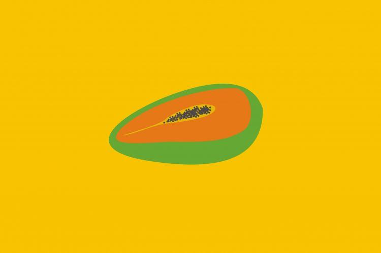 Jangan remehkan pepaya, buah ini ternyata bisa jadi makanan diet ampuh