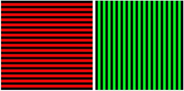 Kamu idap sindrom ini jika lihat gambar ini berubah warnanya, waspada!