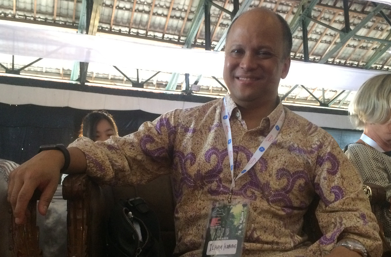 Ilham Habibie : Saatnya anak muda Indonesia terapkan technopreneur