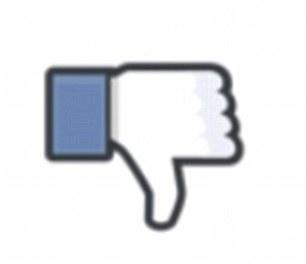 Akhirnya, Facebook bakal luncurkan tombol dislike