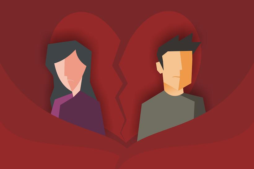 Jenis-jenis putus cinta yang harus kamu pahami beserta artinya