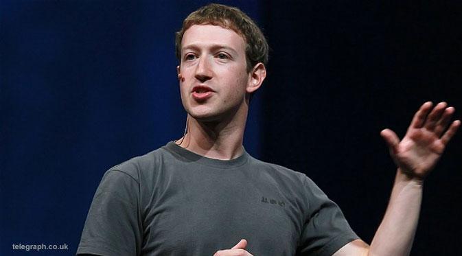 10 Bukti kesederhanaan Mark Zuckerberg yang layak kamu tiru