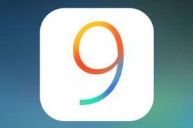 IOS 9 akhirnya dirilis, ini fitur-fitur yang bikin kamu jatuh cinta