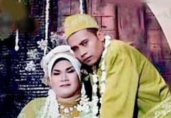 Pernikahan sejenis yang sempat heboh di Indonesia