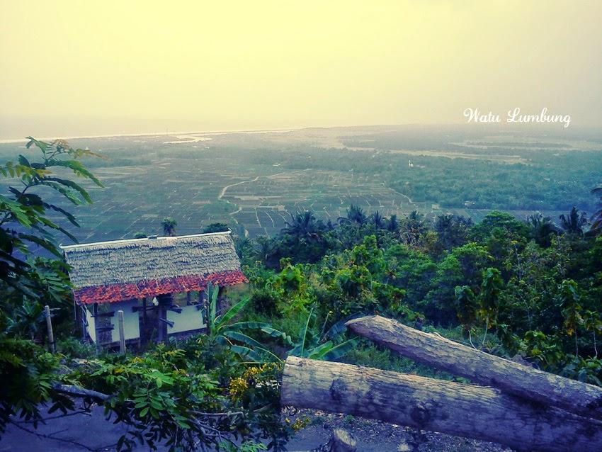 6 Alasan kamu harus piknik ke Watu Lumbung, tempat wisata beredukasi