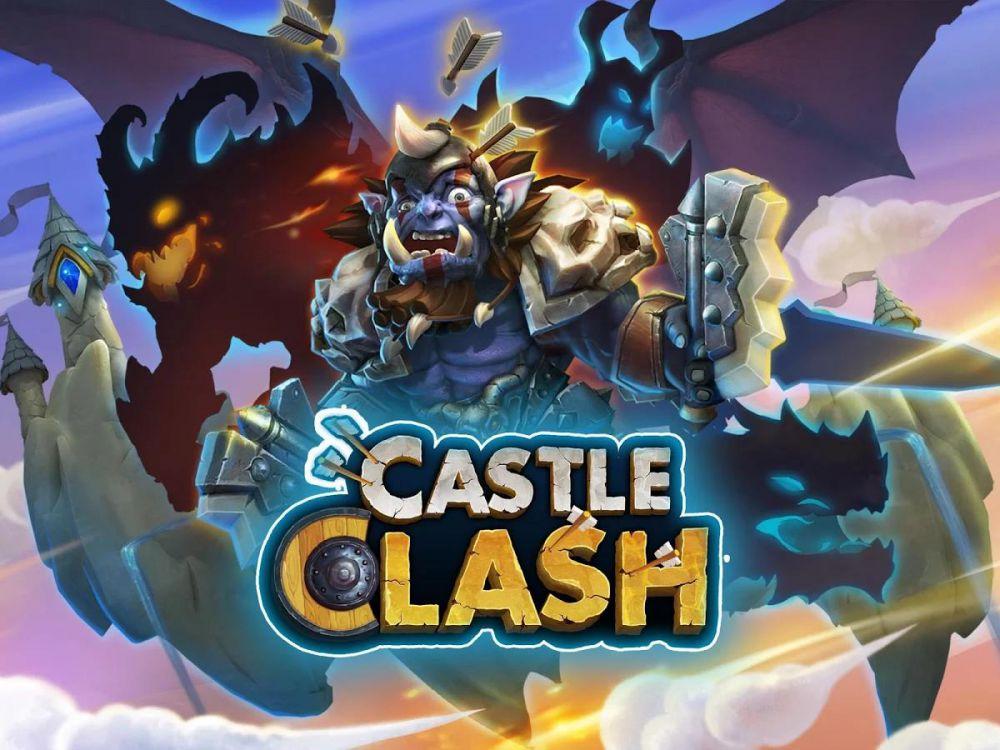 14 Games ini 'meniru' Clash of Clans, kamu sudah coba yang mana saja?