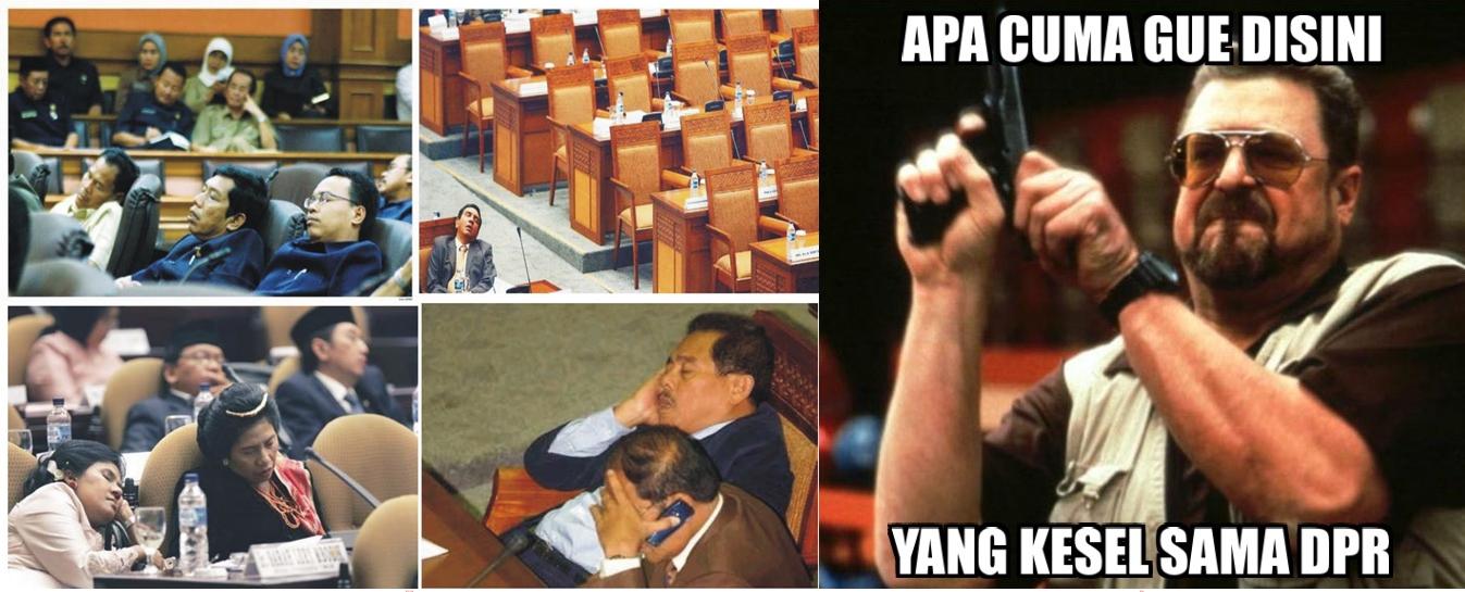 5 Komentar netizen terkait kenaikan tunjangan DPR, kamu yang mana?