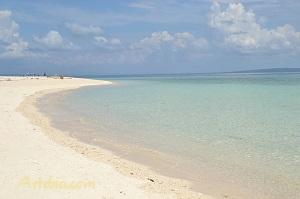 Surga tersembunyi yang hanya bisa kamu temui di Pulau Madura