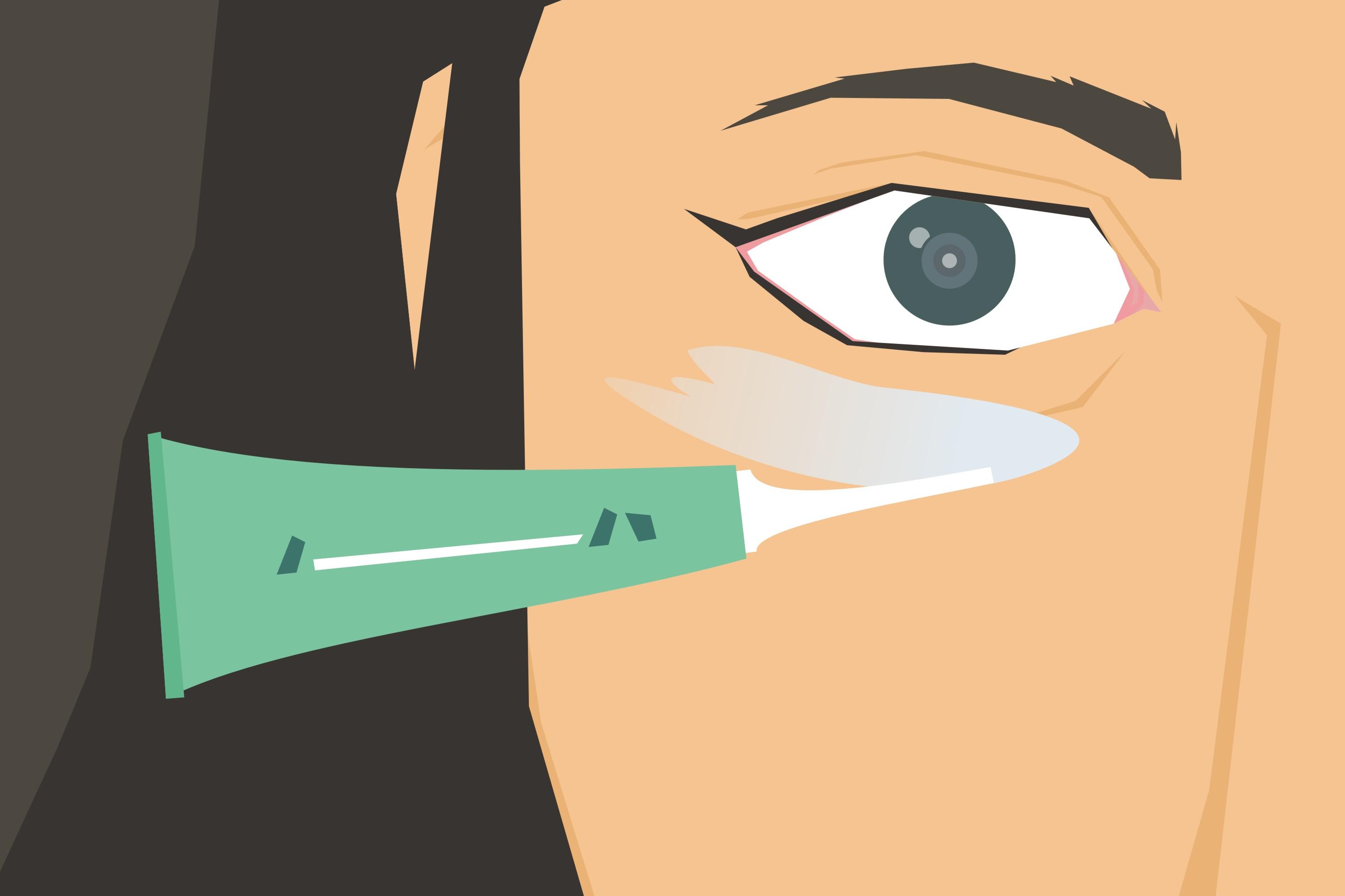 5 Keuntungan sejak dini pakai krim mata, bikin matamu sehat sampai tua
