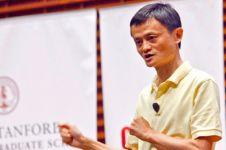 Orang terkaya China pernah gagal tes SD 2 kali, 3 SMP, 10 kali Harvard