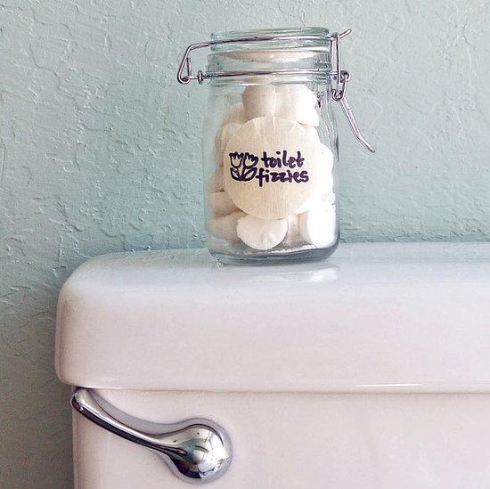 Segarkan aroma kamar mandimu dengan pewangi buatan sendiri