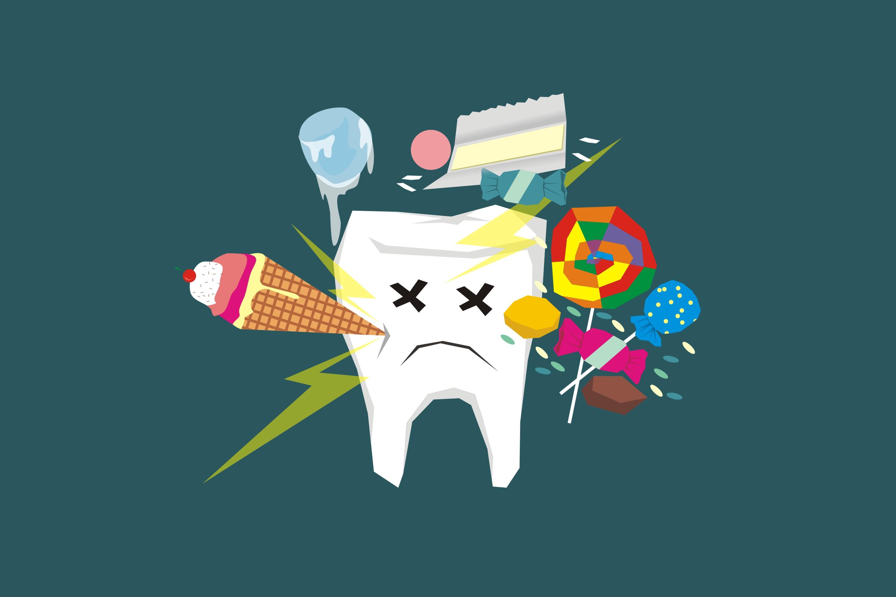 Tak perlu ke dokter, 5 cara tradisional ini ampuh bersihkan plak gigi