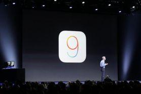 Bugs Airdrop cuma bisa diatasi dengan mengupdate ke iOS 9, yuk update!
