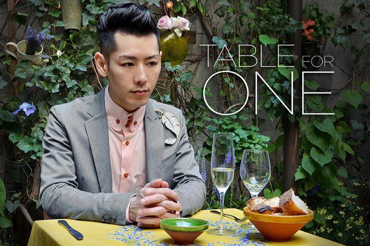Takeru Kobayashi, 'jagoan makan' yang bikin cewek pasti betah masak