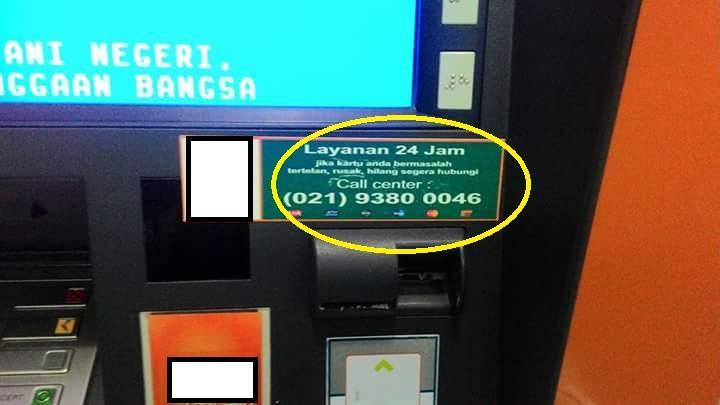 Waspada modus 'Cardtrapping' di ATM, saldo kamu bisa ludes