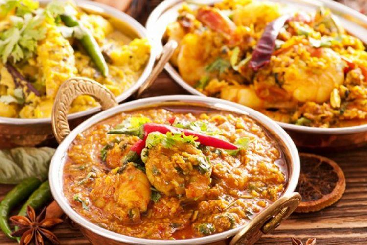 6 Fakta tentang kuliner India yang bikin ngiler ingin mencicipi