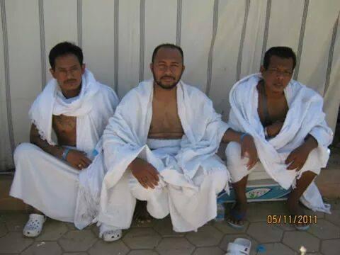 Gara-gara tato, jamaah haji Indonesia sempat dilarang masuk masjid