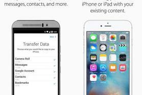 Aplikasi pertama Apple untuk Android langsung dapat rating buruk, wah!