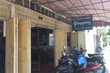 Jamu Ginggang, bertahan berkat 'tuah' nama pemberian Sri Pakualam VI