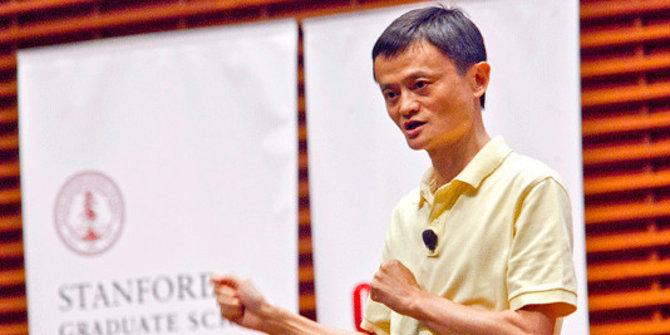 10 Rahasia Sukses Jack Ma Yang Bikin Dia Jadi Orang Terkaya Di Ch