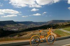 Sepeda lipat buatan Meksiko ini keren abis!