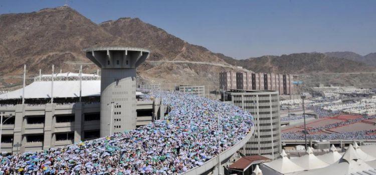 7 Tragedi Mina paling memilukan sepanjang sejarah ibadah haji