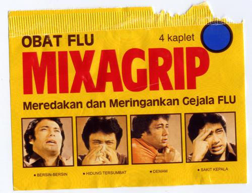 7 Sosok di kemasan produk Indonesia ini masih misterius identitasnya