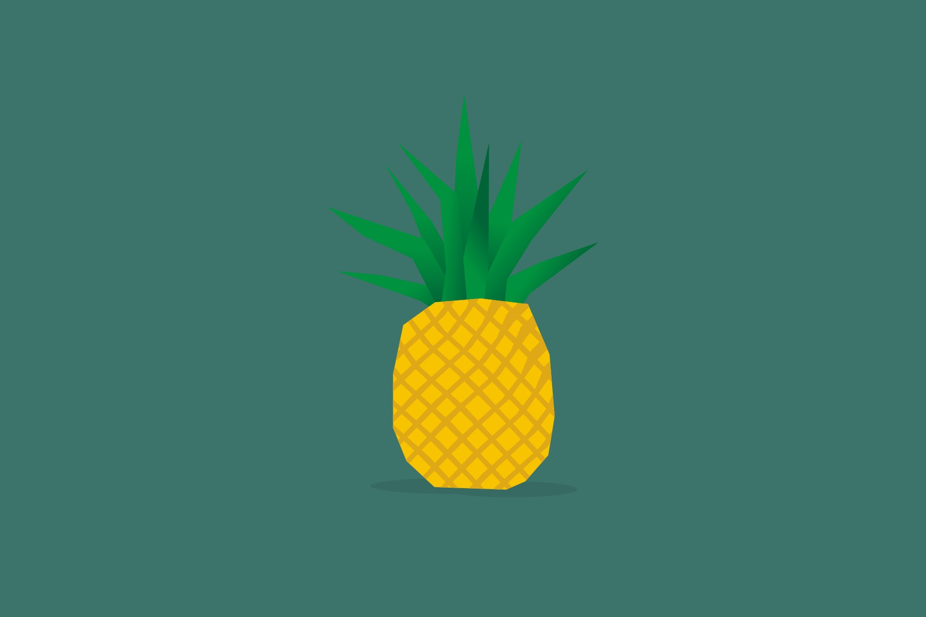 9 'Kesaktian' buah nanas, kamu harus rajin memakannya tiap hari
