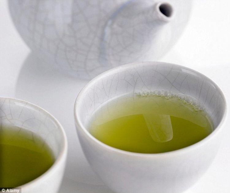 Remaja ini terkena hepatitis setelah rutin konsumsi teh hijau