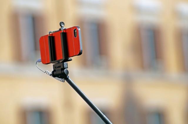 Risiko kematian akibat selfie lebih tinggi dibanding serangan hiu