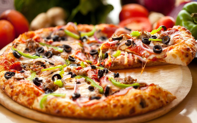Inilah alasan mengapa kamu harus foto pizza di IG
