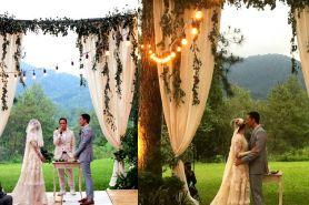 10 Lagu romantis yang bikin pernikahanmu bak kisah dongeng, so sweet!