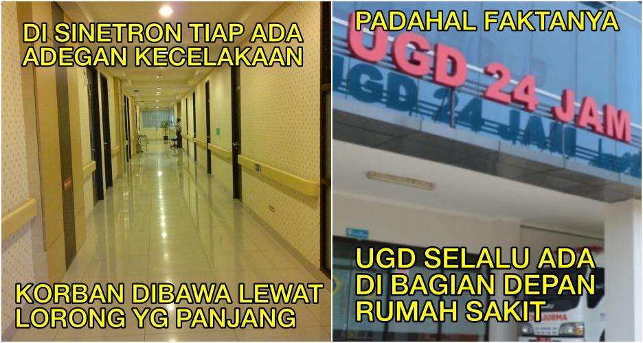 15 Meme sindir sinetron Indonesia benar benar nyata