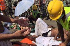 Ini daftar 19 korban Mina asal Indonesia yang dimakamkan di Mekkah