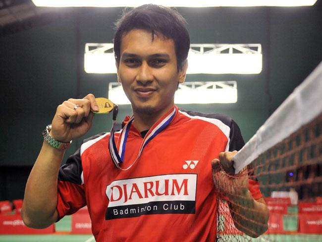 5 Atlet muda ganteng Indonesia, pas banget buat temen olahraga, aw!