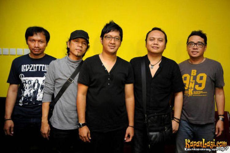 6 Grup musik Indonesia ini selalu dirindukan generasi 90an, legendaris