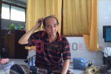 Berkat biochip, Djaka Sasmita mendapat julukan Ibnu Sina dari Bantul