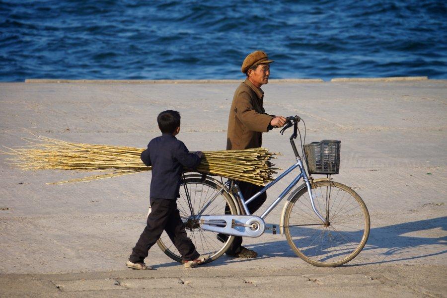 10 Foto ini tunjukkan keadaan di Korea Utara sekarang, miris banget!