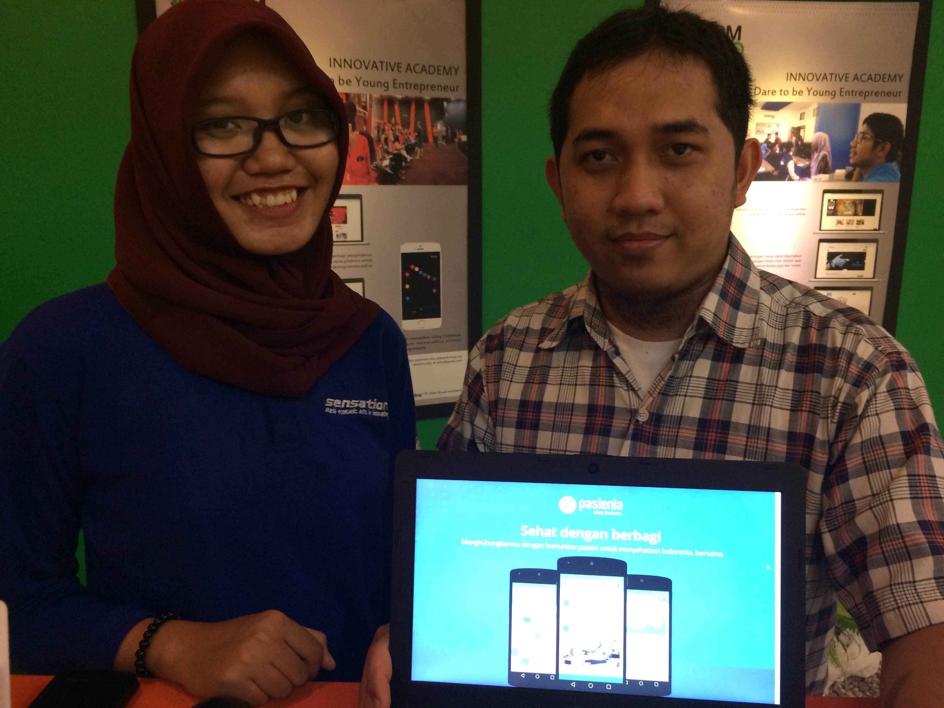 Kini layanan konsultasi medis bisa lewat aplikasi online & gratis!