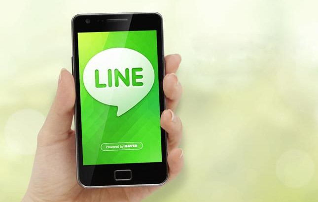 10 Hal basi yang pasti sering kamu temui di LINE Messenger