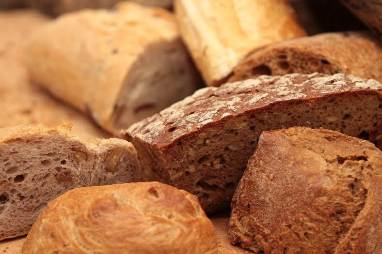 Ini daftar makanan yang dapat membantu menyegarkan napasmu