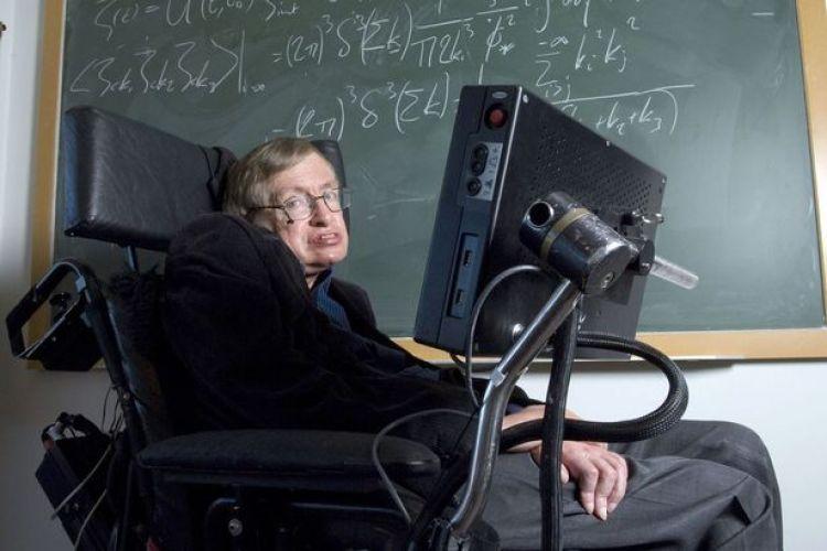 Stephen Hawking: Bangsa alien bisa kuasai bumi dan jajah umat manusia