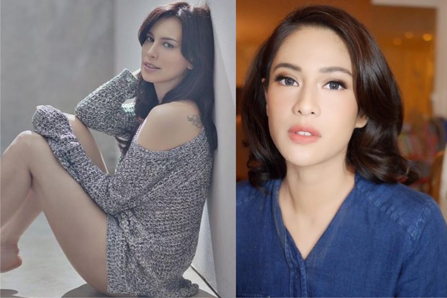 10 Mama muda paling menawan se-Indonesia bikin cowok megap-megap, duh!