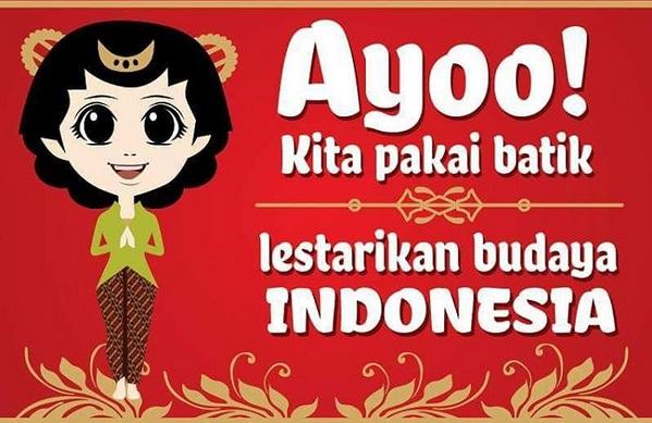 Yuk kenali jenis dan teknik-teknik membatik di Indonesia