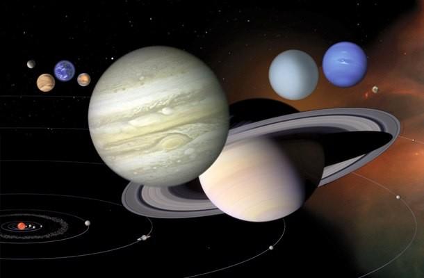 10 Fakta mencengangkan tentang bumi yang tak banyak diketahui orang